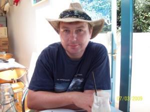 Photo of Danny Dorling